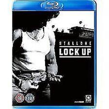 Lock Up Blu-Ray Nuevo Blu-Ray (OPTBD1256)