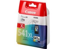 ORIGINAL GENUINE CANON CL-541XL MG2150 MG3250 MX 515 MG3250 MG4150 MX535