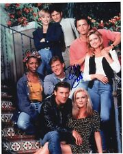 Doug Savant signed 8x10 Photo w/COA Melrose Place Desperate Housewives