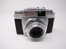 Agfa Silette SL Solinar Fotoapparat Kamera Camera Vintage 1094