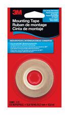 3M  Shrink Film Mounting Tape  1/2 in. W x 500 in. L