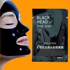 10 Black Head Peel off Killer Gesichtsmaske Mitesser Akne Komedo Entferner Mask