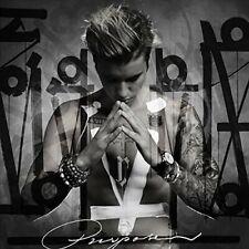 Justin Bieber - Purpose [VINYL]