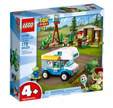 LEGO TOY STORY 4 VACACIONES EN AUTOCARAVANA +4 AÑOS 10769