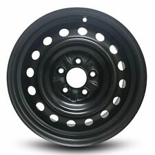"""Fits: New 13 14 15 16 Nissan Leaf 5 Lug 16"""" Steel Wheel/16x6.5"""" Steel Rim"""