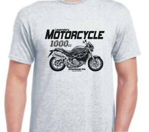 Ducati Monster S4R 2003 inspired motorcycle bike shirt tshirt