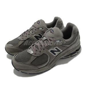 New Balance 2002R NB Grey Navy Men Unisex Casual Lifestyle Shoes ML2002RA-D