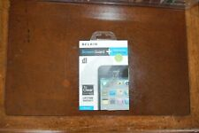 Belkin Screen Guard with Protection Plus Anti-Smudge for IPhone 4/4S , 2 Each