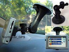 CAR WINDSHIELD SUCTION MOUNT FOR GARMIN NUVI 52LM 55LM 55LMT 56LM 56LMT 57LMT 58