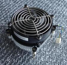 HP 577795-001 8000 8100 Elite CMT Processore Dissipatore e Ventola | 4-pin/4-Wire