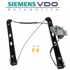 For BMW E46 3-Series Front Window Regulator By VDO 51337020659 NEW