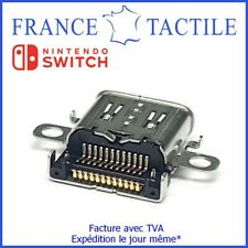 Connecteur de Charge Type C Port Alimentation USB pour NINTENDO SWITCH NS