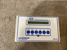 Sun Nuclear 1028 Continuous Radon Monitor WITH Case