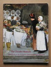 """""""HANDBOOK OF THE EUROPEAN AND AMERICAN COLLECTIONS"""", JEFFERSON C. HARRISON, PB"""
