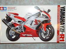 Tamiya 1/12 Yamaha YZF-R1 Motocycle Model Kit 14073