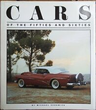 CARS of the Fifties and Sixties by Michael Sedgwick, 1983.