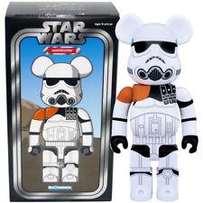 Medicom Be@rbrick Bearbrick Lucasfilm Star Wars Sandtrooper 400% Limited Figure
