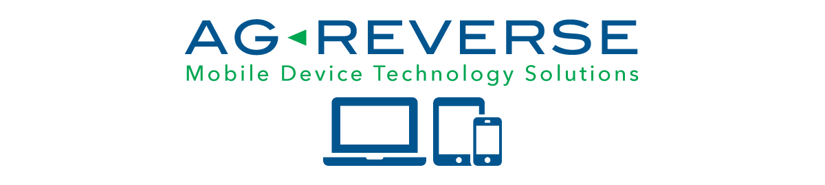AGReverse Mobile Device Solutions