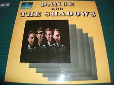 THE SHADOWS DANCE WITH THE SHADOWS VINYL LP