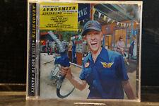 Aerosmith - Little South Of Sanity