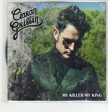 (ER642) Ciaran Gribbin, My Killer My King - DJ CD