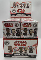 Funko Star Wars Last Jedi Mystery Minis Complete Display Box of 12 Vinyl Figures