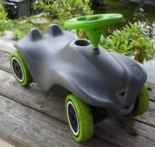 Big - Bobby Car - grau-grün  - Hupe funktioniert