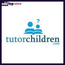 TutorChildren.com - Premium Domain Name For Sale, Dynadot