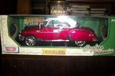 50 Chevy Bel-Air