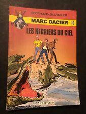 [18109-B92] BD - Charlier - Marc Dacier - Les Négresses du Ciel