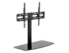 "AV LINK UNIVERSAL TV PEDESTAL STAND FLAT PANEL SCREENS 32""- 50"" VESA COMPATIBLE"