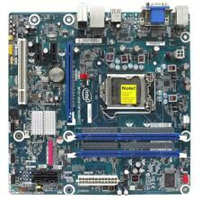 Intel DH55PJ LGA1156 microATX Motherboard inc backplate