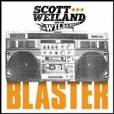 Scott Weiland - Blaster [New CD] Digipack Packaging