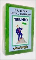 Triunfo Jabón Esotérico, Triumph Esoteric Soap. 125 gr.