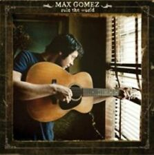 Rule The World 0607396623228 by Max Gomez CD