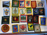 scout badges Mixed Lot