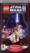 LEGO STAR WARS 11 ORIGINAL TRILOGY PSP