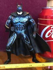 BATMAN BAT-MAN DC Comics Action Figure Official Original Toy Fight Stance