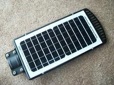 Home & Lighting LED Solar Wall Street Outdoor Home Floodlight Lamp; k3
