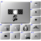 Stylish Cool Fun Designs Laptop Notebook Sticker Decal Mod Macbook Air Pro 13 15
