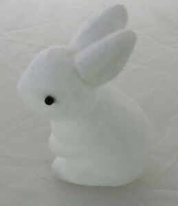 Craft Foam Bunny Rabbit - 6 inch tall