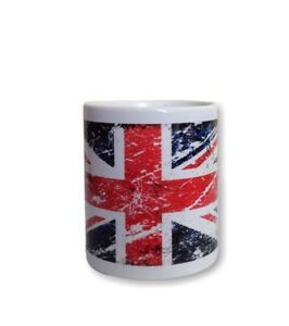 Union Flag Gift Mug. Union Jack Collectable Gifts. Birthday Gift Present Ideas