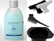 COCOCHOCO PURE BRAZILIAN KERATIN TREATMENT BLOW DRY HAIR STRAIGHTENING FULL KIT