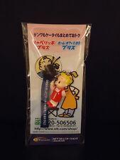 ANIME KEYCHAIN Japanese NIP Manga animation character bishojo cartoon comic book