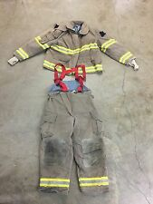 Globe Bunker Gear Set Clean Many Sizes NO HOLES OR CUT OUT