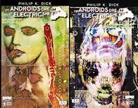 Do Androids Dream of Electric Sheep #2-3 (2009-2011) Boom Comics - 2 Comics