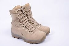 Used British Military Meindl Army desert fox boots size UK 7