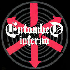 Entombed - Inferno [PA]  CD Koch 2003