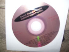 Sweet Georgia Brown 0045 (Super Pop Hits) Karaoke CDG