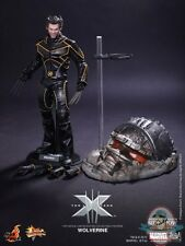 1/6 Scale X-Men Last Stand Wolverine Movie Masterpiece Series by Hot Toys